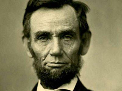 Frasi Abraham Lincoln