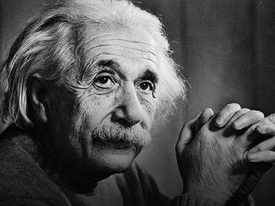 Frasi Einstein