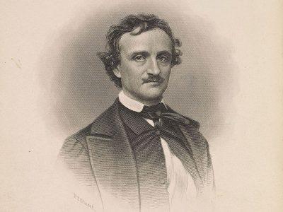 Frasi Edgar Allan Poe