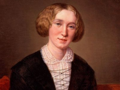 Frasi George Eliot
