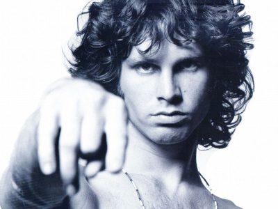 Frasi Jim Morrison