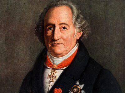 Frasi Johann Wolfgang von Goethe