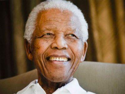 Frasi Nelson Mandela