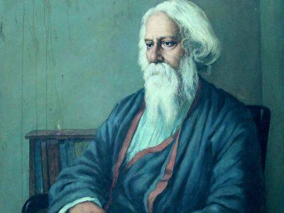 Frasi Rabindranath Tagore