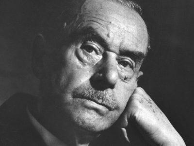 Frasi Thomas Mann