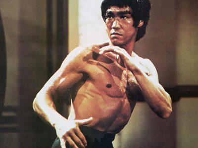 Frasi Bruce Lee