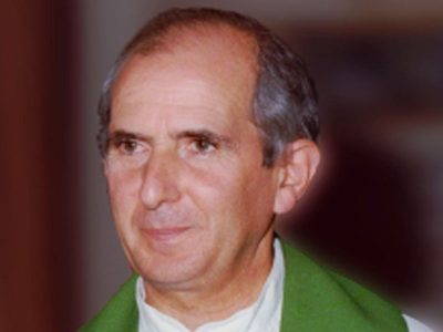 Frasi Padre Pino Puglisi