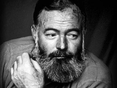 Frasi Ernest Hemingway