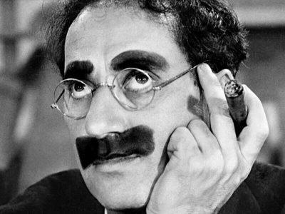 Frasi Groucho Marx