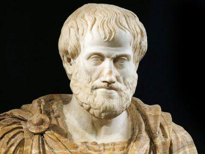 Frasi Aristotele