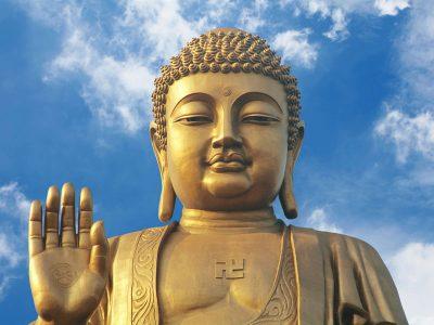 Frasi Buddha
