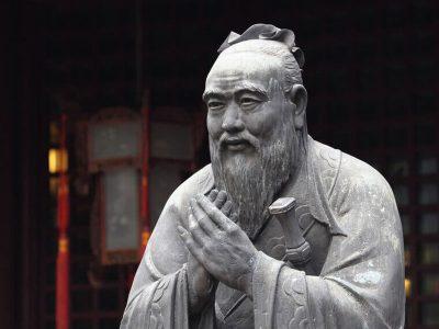 Frasi Confucio