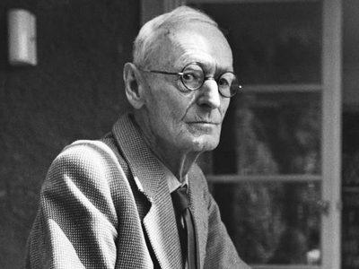 Frasi Hermann Hesse