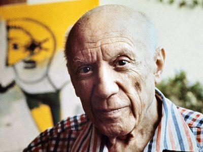 Frasi Pablo Picasso