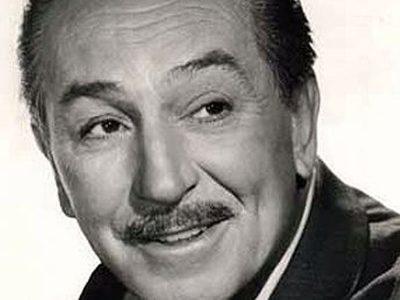Frasi Walt Disney