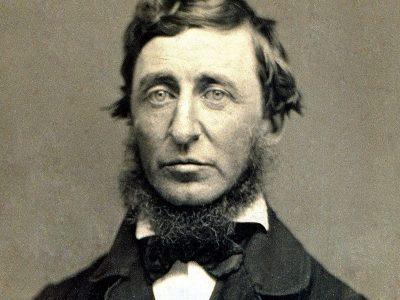 Frasi Henry David Thoreau