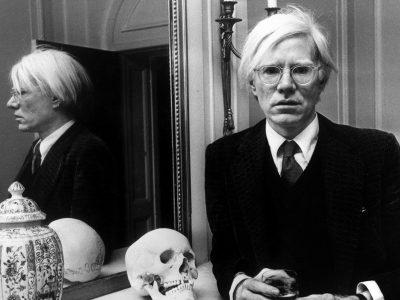 Frasi Andy Warhol