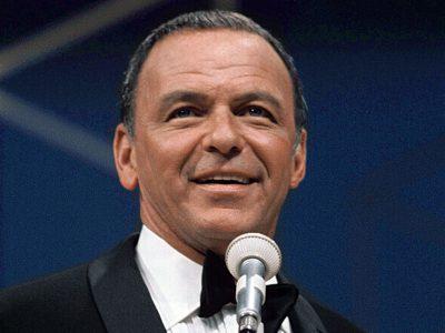 Frasi Frank Sinatra