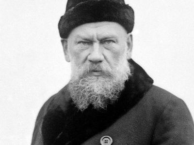 Frasi Lev Tolstoj