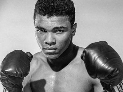 Frasi Muhammad Ali