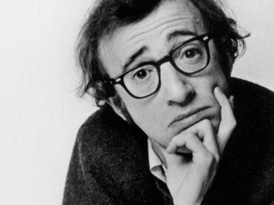 Frasi Woody Allen