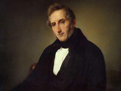 Frasi Alessandro Manzoni