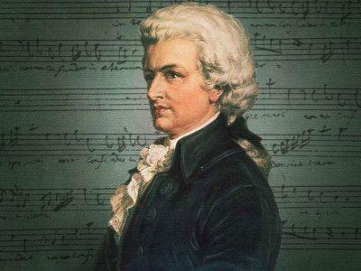 Frasi Mozart