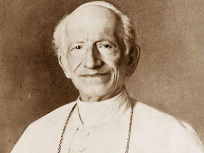 Frasi papa Leone XIII