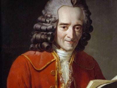 Frasi Voltaire