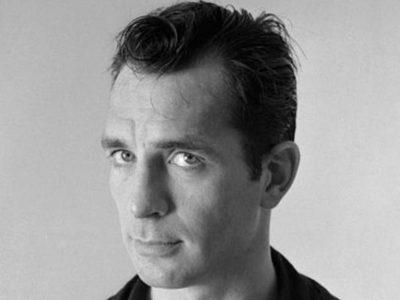 Frasi Jack Kerouac