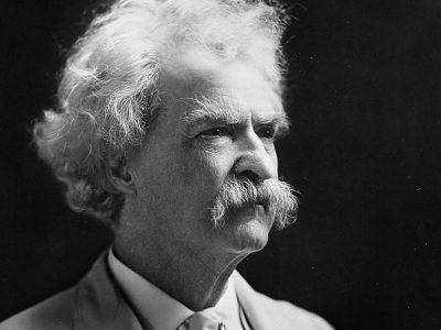 Frasi Mark Twain