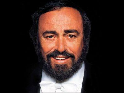 Frasi Pavarotti