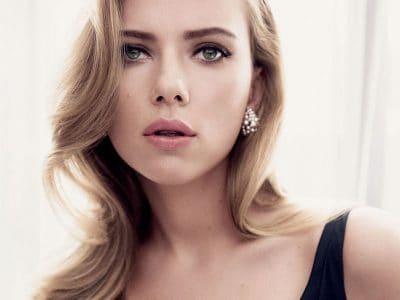 Frasi Scarlett Johansson