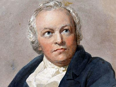 Frasi William Blake