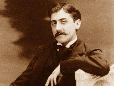 Frasi Marcel Proust