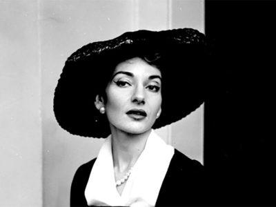 Frasi Maria Callas