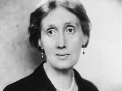 Frasi Virginia Woolf