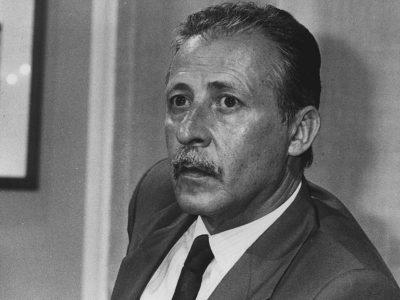 Frasi Paolo Borsellino