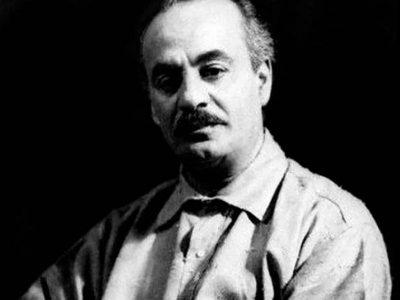 Frasi Khalil Gibran